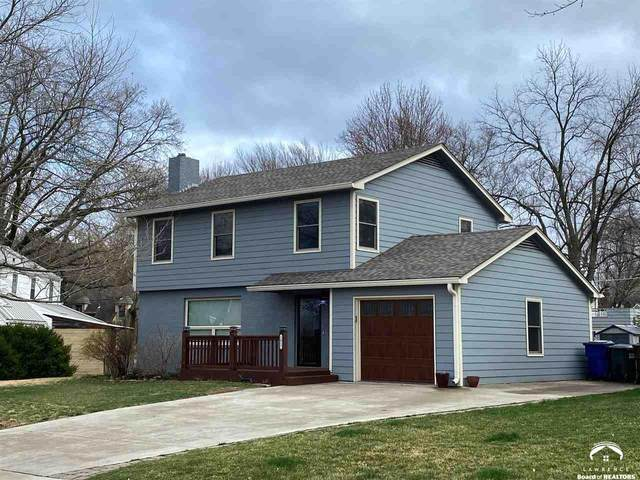 1617 Oxford, LAWRENCE, KS 66044 (MLS #153529) :: Stone & Story Real Estate Group