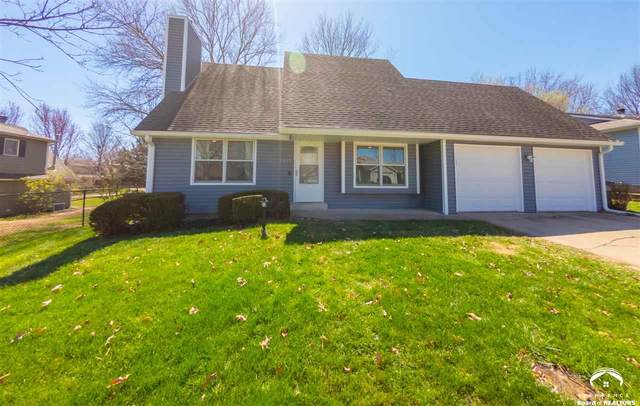 3805 Stetson, LAWRENCE, KS 66049 (MLS #153554) :: Stone & Story Real Estate Group