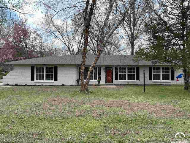 1203 W 28th, LAWRENCE, KS 66046 (MLS #153637) :: Stone & Story Real Estate Group