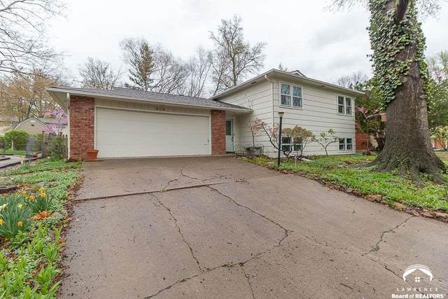 910 W 29th, LAWRENCE, KS 66046 (MLS #153645) :: Stone & Story Real Estate Group