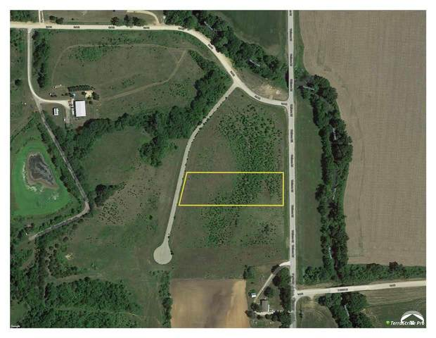 Lot 3 Ethel, LAWRENCE, KS 66044 (MLS #153724) :: Stone & Story Real Estate Group