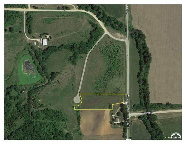Lot 5 Ethel, LAWRENCE, KS 66044 (MLS #153726) :: Stone & Story Real Estate Group