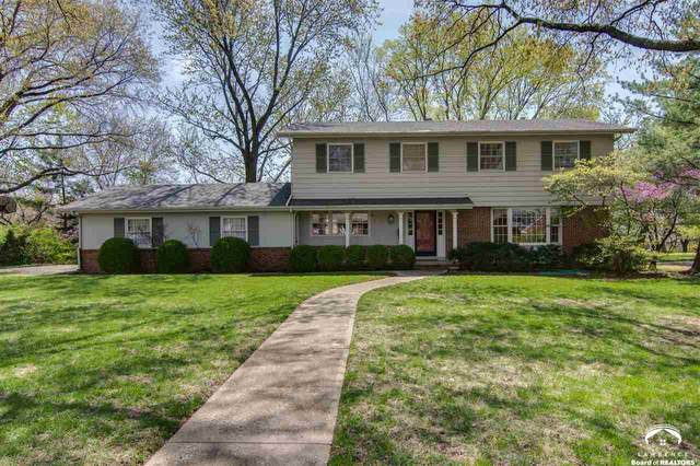 2711 Oxford, LAWRENCE, KS 66049 (MLS #153737) :: Stone & Story Real Estate Group