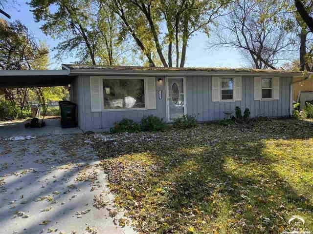 1630 Rose, LAWRENCE, KS 66044 (MLS #153774) :: Stone & Story Real Estate Group