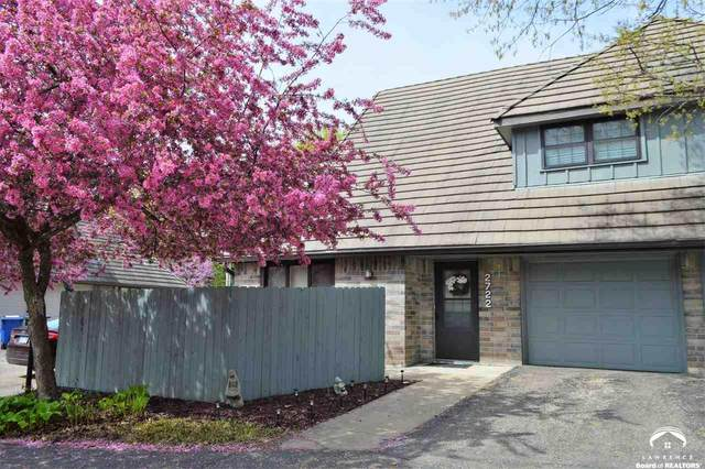 2722 W 24th, LAWRENCE, KS 66047 (MLS #153811) :: Stone & Story Real Estate Group