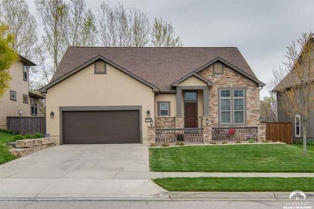 944 April Rain, LAWRENCE, KS 66049 (MLS #153830) :: Stone & Story Real Estate Group
