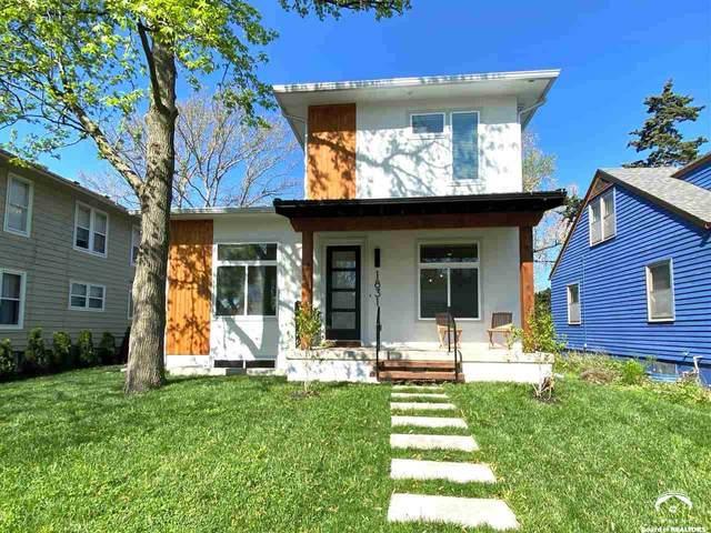 1831 Illinois, LAWRENCE, KS 66044 (MLS #153881) :: Stone & Story Real Estate Group