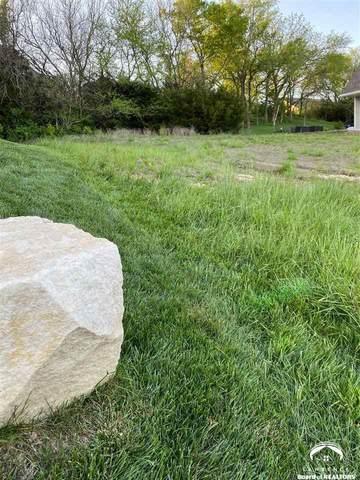 233 Landon, LAWRENCE, KS 66049 (MLS #153886) :: Stone & Story Real Estate Group