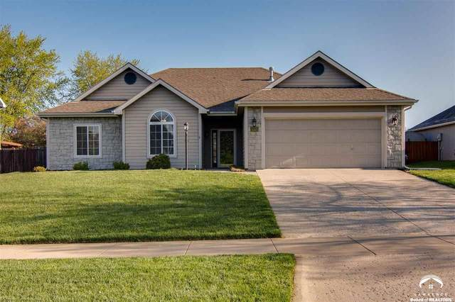 4504 Trail, LAWRENCE, KS 66049 (MLS #153891) :: Stone & Story Real Estate Group