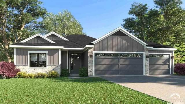327 N White, LAWRENCE, KS 66049 (MLS #153925) :: Stone & Story Real Estate Group