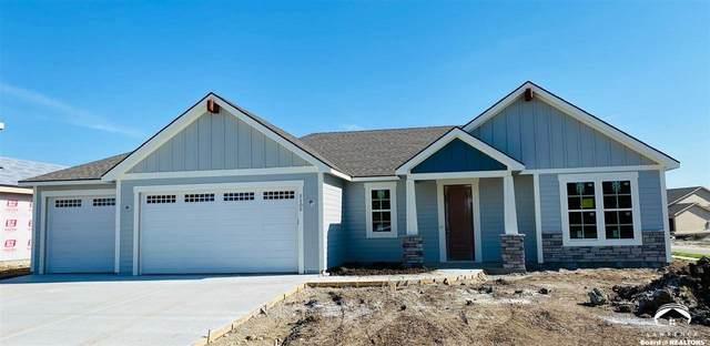 5105 Cedar Grove, LAWRENCE, KS 66049 (MLS #153929) :: Stone & Story Real Estate Group
