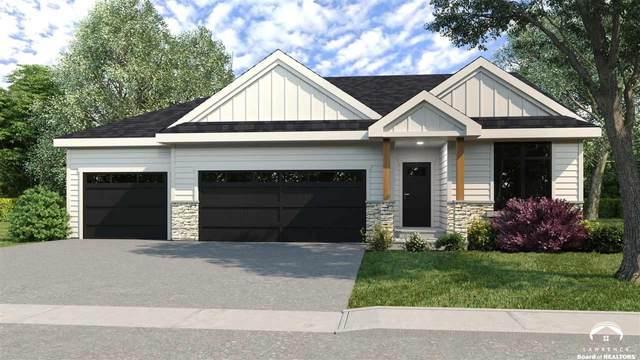 414 N Winnie, LAWRENCE, KS 66049 (MLS #153936) :: Stone & Story Real Estate Group