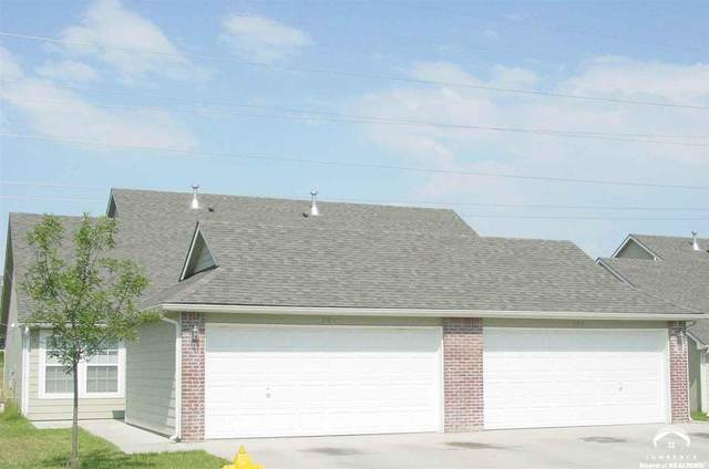 501-503 N John Doy, LAWRENCE, KS 66049 (MLS #154017) :: Stone & Story Real Estate Group