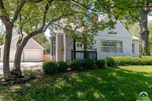 131 E 23rd, LAWRENCE, KS 66046 (MLS #154021) :: Stone & Story Real Estate Group