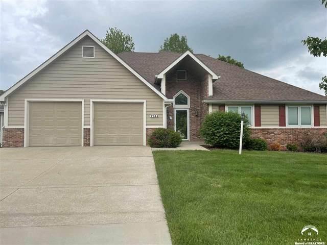 1744 Carmel, LAWRENCE, KS 66047 (MLS #154037) :: Stone & Story Real Estate Group