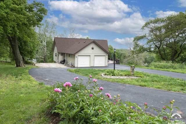 103 Grandview, OZAWKIE, KS 66070 (MLS #154127) :: Stone & Story Real Estate Group
