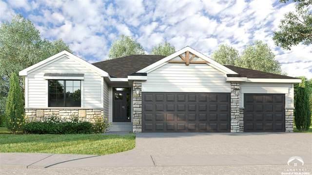 317 N White, LAWRENCE, KS 66049 (MLS #154172) :: Stone & Story Real Estate Group