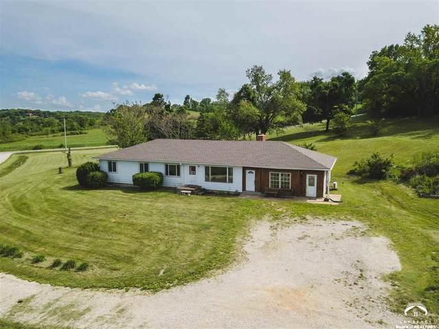 1222 N 1000, LAWRENCE, KS 66047 (MLS #154185) :: Stone & Story Real Estate Group