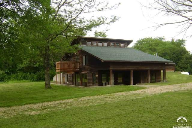 9619 Delaware, OZAWKIE, KS 66070 (MLS #154207) :: Stone & Story Real Estate Group