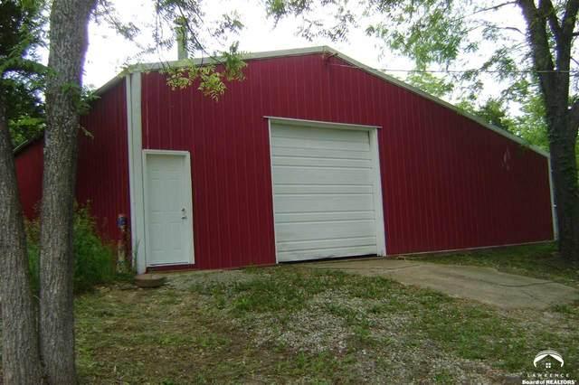 5066 Saratoga, McLouth, KS 66054 (MLS #154234) :: Stone & Story Real Estate Group