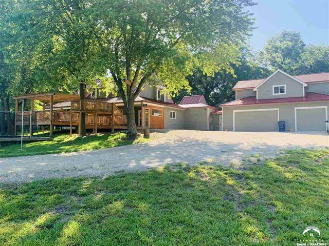 1113 N 1200, LAWRENCE, KS 66047 (MLS #154410) :: Stone & Story Real Estate Group