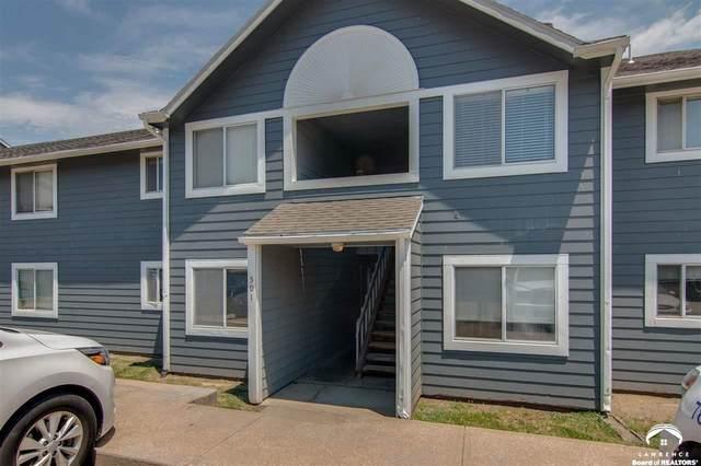 501 Colorado, LAWRENCE, KS 66047 (MLS #154458) :: Stone & Story Real Estate Group