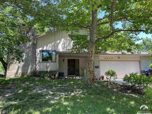 2514 Harvard, LAWRENCE, KS 66049 (MLS #154487) :: Stone & Story Real Estate Group