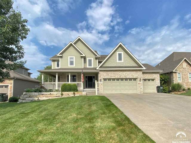 1119 Sawhill, LAWRENCE, KS 66049 (MLS #154490) :: Stone & Story Real Estate Group