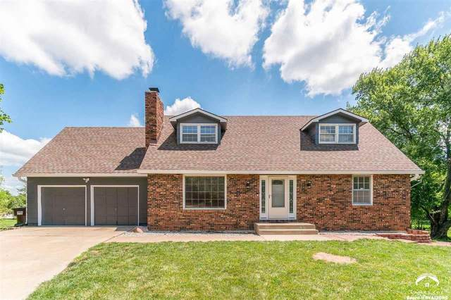 2330 Bryce, LAWRENCE, KS 66047 (MLS #154532) :: Stone & Story Real Estate Group