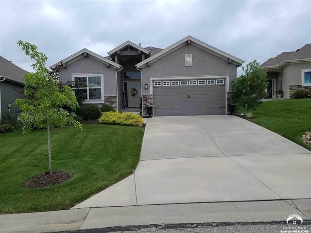 9885 Garden, LENEXA, KS 66227 (MLS #154539) :: Stone & Story Real Estate Group