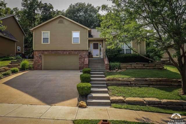 3833 Hillsong, LAWRENCE, KS 66049 (MLS #154558) :: Stone & Story Real Estate Group