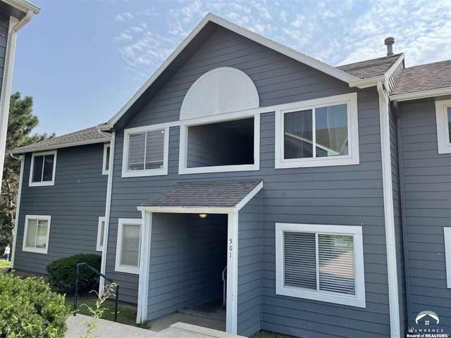 501 Colorado, LAWRENCE, KS 66047 (MLS #154725) :: Stone & Story Real Estate Group