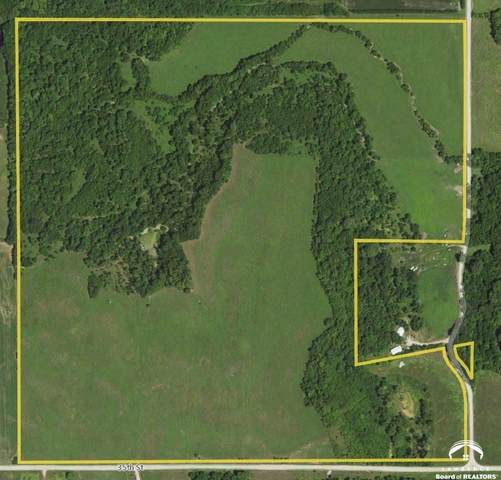 0000 Buck Creek, OSKALOOSA, KS 66066 (MLS #154726) :: Stone & Story Real Estate Group