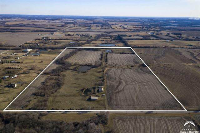 15705 W 215th, Spring Hill, KS 66083 (MLS #154736) :: Stone & Story Real Estate Group