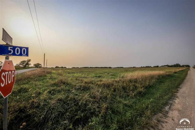 500 N 750, OVERBROOK, KS 66524 (MLS #155055) :: Stone & Story Real Estate Group