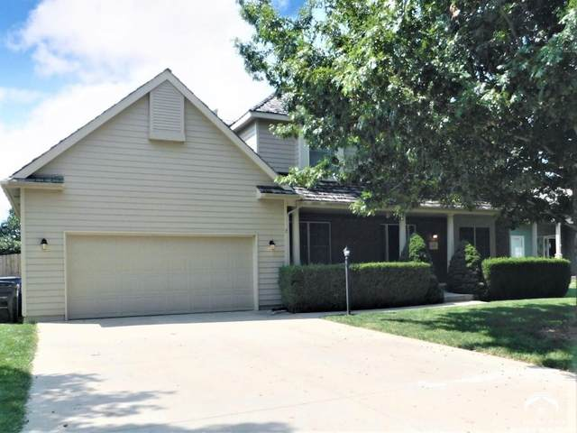 1017 Stoneridge, LAWRENCE, KS 66049 (MLS #155115) :: Stone & Story Real Estate Group