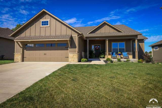 1113 Juniper, LAWRENCE, KS 66049 (MLS #155116) :: Stone & Story Real Estate Group