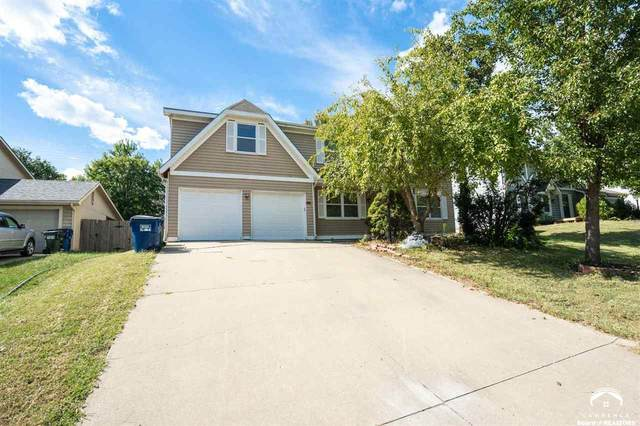 1117 Somerset, LAWRENCE, KS 66049 (MLS #155259) :: Stone & Story Real Estate Group