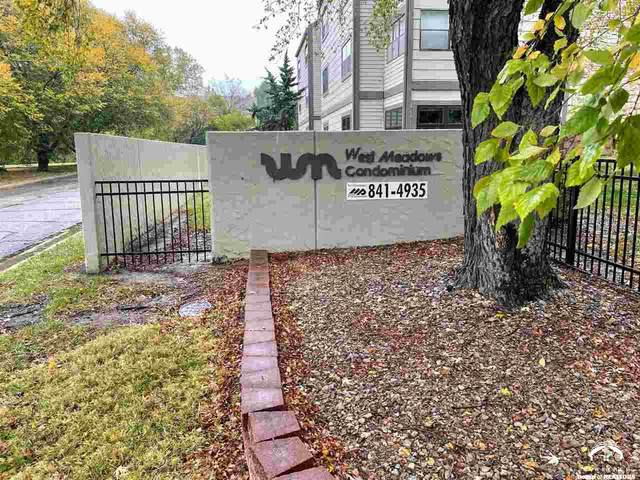 1313 Westbrooke, LAWRENCE, KS 66049 (MLS #155375) :: Stone & Story Real Estate Group
