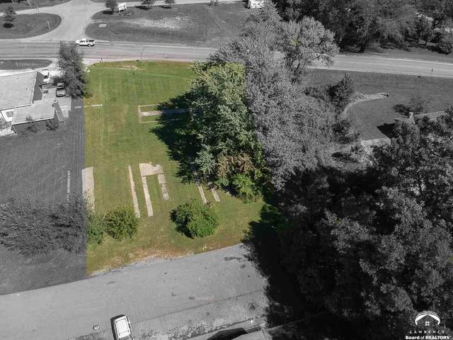 211 Us-56, BALDWIN CITY, KS 66006 (MLS #144712) :: Stone & Story Real Estate Group