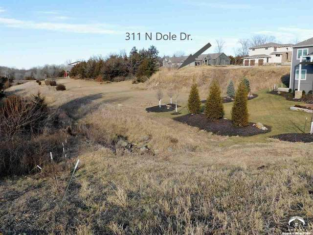 311 N Dole, LAWRENCE, KS 66049 (MLS #153104) :: Stone & Story Real Estate Group