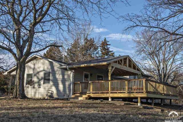 3698 Sadie, GRANTVILLE, KS 66429 (MLS #153331) :: Stone & Story Real Estate Group