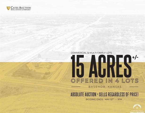 C-2 Pinehurst, Basehor, KS 66012 (MLS #153630) :: Stone & Story Real Estate Group