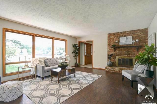 2229 Marvonne, LAWRENCE, KS 66047 (MLS #154143) :: Stone & Story Real Estate Group