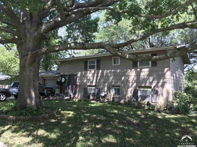 2514-2516 Ousdahl, LAWRENCE, KS 66046 (MLS #154587) :: Stone & Story Real Estate Group