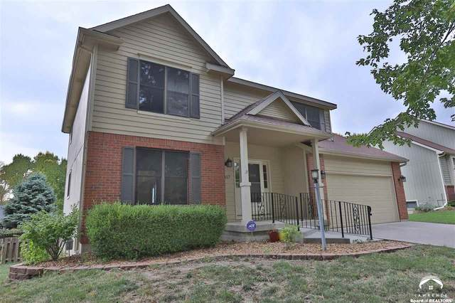 1117 Stoneridge, LAWRENCE, KS 66049 (MLS #155229) :: Stone & Story Real Estate Group