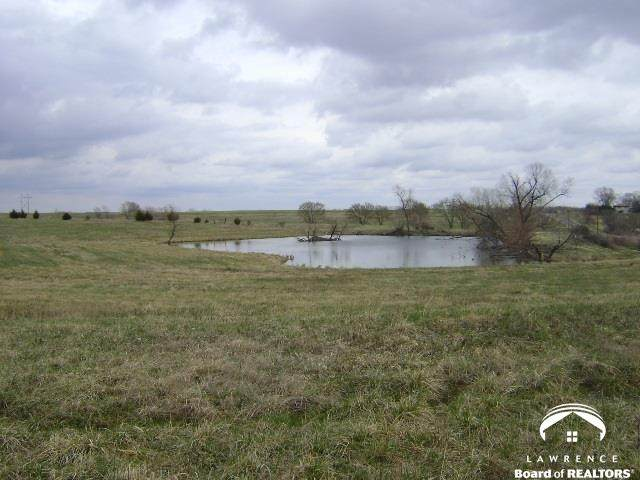 0000 259th, McLouth, KS 66054 (MLS #153539) :: Stone & Story Real Estate Group