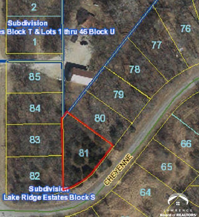 8104 Cheyenne, OZAWKIE, KS 66070 (MLS #154090) :: Stone & Story Real Estate Group