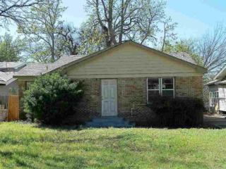 714 NW Arlington Ave, Lawton, OK 73507 (MLS #147334) :: Pam & Barry's Team - RE/MAX Professionals