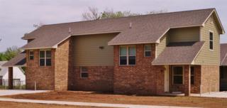 415 NW Bell Ave A & B, Lawton, OK 73505 (MLS #147416) :: Pam & Barry's Team - RE/MAX Professionals